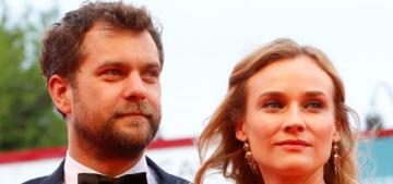 Diane Kruger & Joshua Jackson broke up after a decade together, sad