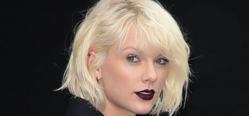 Taylor Swift considers pursuing criminal & civil action against Kanye West