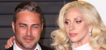 Lady Gaga & Taylor Kinney end their engagement, break up after five years