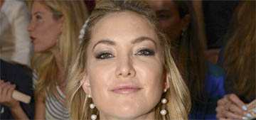 Kate Hudson is casually dating Diplo, Katy Perry's ex, but his rep denies it