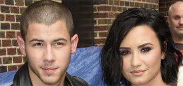 Demi Lovato told Nick Jonas to dump Olivia Culpo: 'I was like, get out of that'