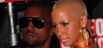 Amber Rose defends Kanye West, talks about the 2009 VMA incident with Swifty