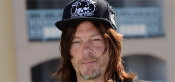 The Walking Dead season seven trailer premiered at Comic-Con