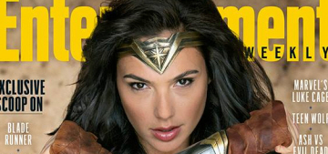 First trailer for 'Wonder Woman' drops at Comic-Con: this looks awesome, right?