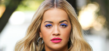 Rita Ora replaces Tyra Banks as host of 'America's Next Top Model': yay or nope?