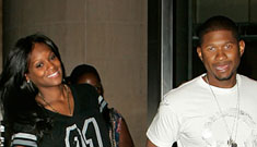 Tameka Foster says her wedding to Usher is still on