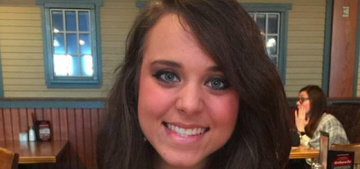 Jinger Duggar got engaged to the dude she's only been courting for 5 weeks
