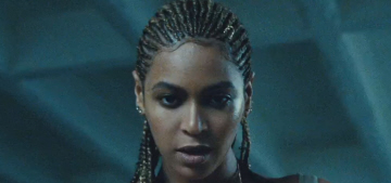 Beyonce scored 11 VMA nominations, the most of any artist this year: deserving?