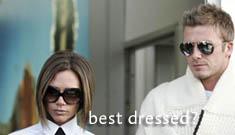 Vanity Fair Releases Best Dressed List