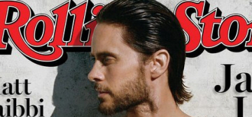 Jared Leto might not marry: 'I know absolutely nothing about women'