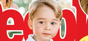 Prince George 'will likely be pulled away from the quiet rural life' soon?
