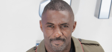 Idris Elba on Hiddles & Swifty: 'Psh – moving on!  Nah, I'm happy for him'