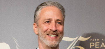 Jon Stewart to produce Onion-like animated show for HBO