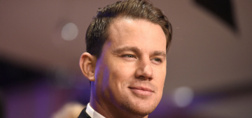 Channing Tatum will play the mermaid in a gender-reversed 'Splash' remake
