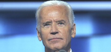 Joe Biden officiated a wedding for two gay White House staffers: amazing?
