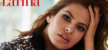 Eva Mendes's 'main priority' is raising her daughters with Cuban influences
