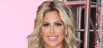 Kim Zolciak fights cellulite with butt injections: no pain, no gain?