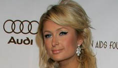 Paris Hilton to star on Simpsons