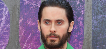 Jared Leto on Kanye West: 'I really appreciate his ability to speak his mind'