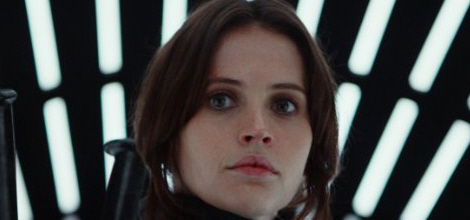 'Rogue One' is such a mess, the director was given a full-time handler