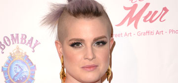 Ozzy Osbourne's mistress is suing Kelly Osbourne for tweeting her phone number