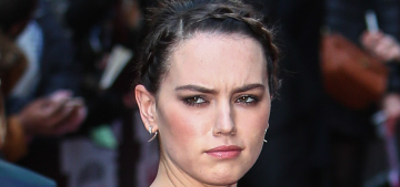 Daisy Ridley deleted her Instagram account after being harassed by gun nuts