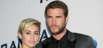 Miley Cyrus planning small beach wedding to Liam Hemsworth: will it happen?