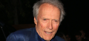 Clint Eastwood: Khizr Khan is 'some poor slob' being 'exploited' by Democrats