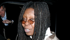 ABC Announces Whoopi Goldberg will replace Rosie