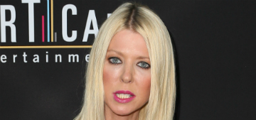 Tara Reid talks smack about Jenny McCarthy: 'she did that to get ratings'