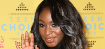 Normani Kordei of Fifth Harmony quits Twitter: 'I've been racially cyberbullied'