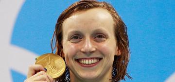 Katie Ledecky, Michael Phelps & Team USA dominate Olympic swimming