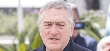 Robert DeNiro: Donald Trump is 'totally nuts', like Taxi Driver's Travis Bickle