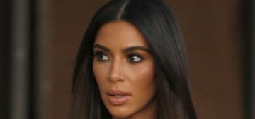 Kim Kardashian's 'Why I Don't Label Myself a Feminist' essay is asinine