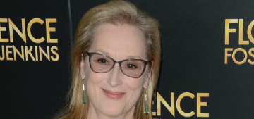 Meryl Streep thinks Amy Schumer should play her in a biopic: good choice?