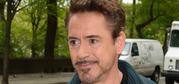 Is Robert Downey Jr. doing a 'Perry Mason' reboot with Nic Pizzolatto??