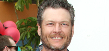 Page Six: NBC wants to shut down the 'Blake Shelton's gross tweets' story