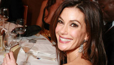 Teri Hatcher brought her abuser to justice