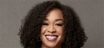 Shonda Rimes on her 'stubborn' daughters: 'no one will ever take advantage of them'