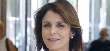 Bethenny Frankel fires back at Skinny Cow's claim she stole their name