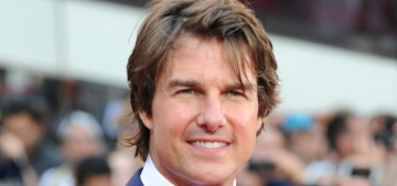 Tom Cruise wants a bigger back-end cut for the sixth 'Mission: Impossible'