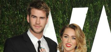 Miley Cyrus cancels her honeymoon with Liam Hemsworth