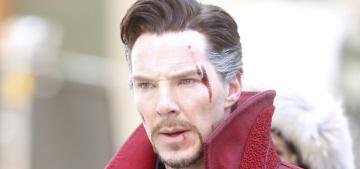 Benedict Cumberbatch will probably do a Strange cameo in 'Thor: Ragnarok'