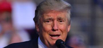 Why is Donald Trump going after Mika Brzezinski & Joe Scarborough?