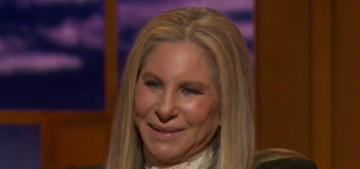 Barbra Streisand called Apple CEO to get Siri to pronounce her name right