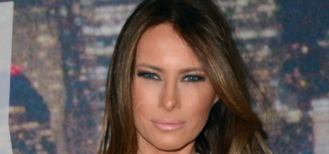 Melania Trump possibly lied under oath about her nonexistent college degree