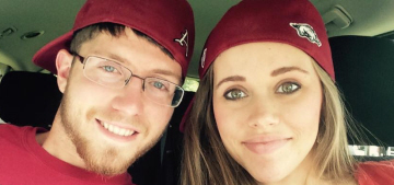 Jessa Duggar is pregnant again, 9 months after giving birth to Spurgeon