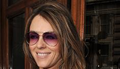 Liz Hurley on why her country life is so much sexier than yours