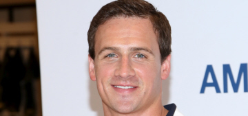 The new 'DWTS' cast includes Ryan Lochte, Amber Rose & Gov. Rick Perry
