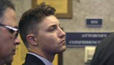 Lane Garrison's sentencing delayed with 90 days evaluation period in jail